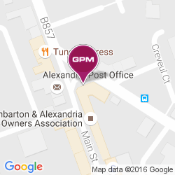 GPM Estate Agents Alexandria